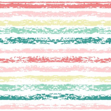Seamless striped pattern