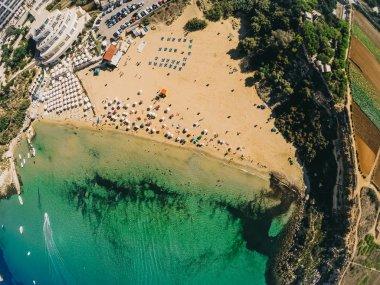 Malta Aerial Photography