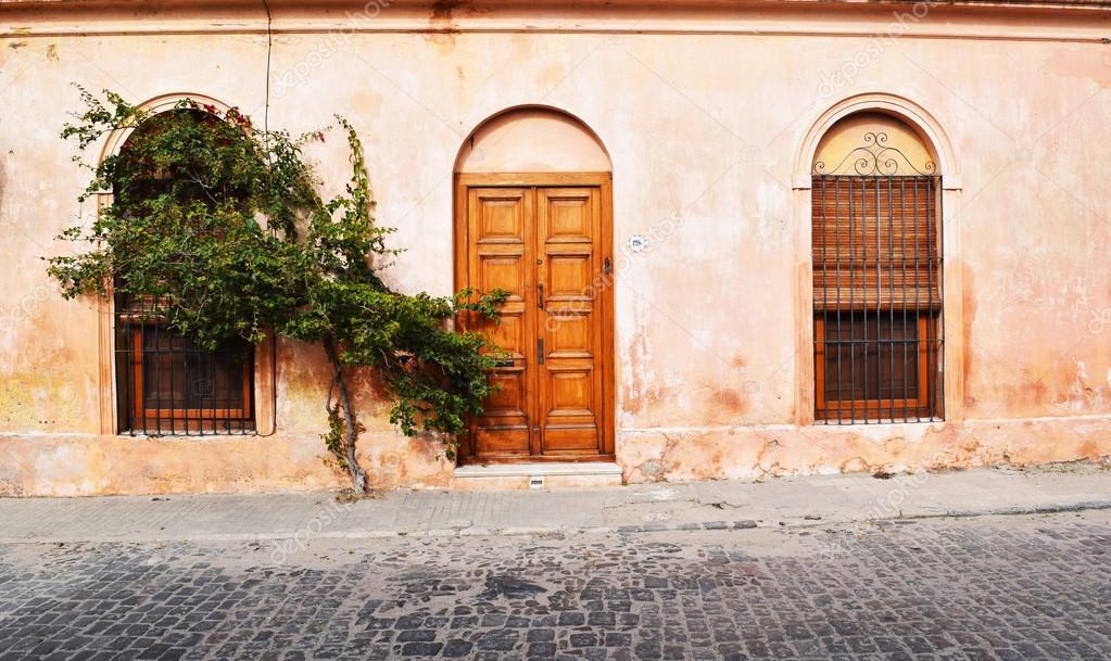 Fotos: Fachadas De Casas Antiguas