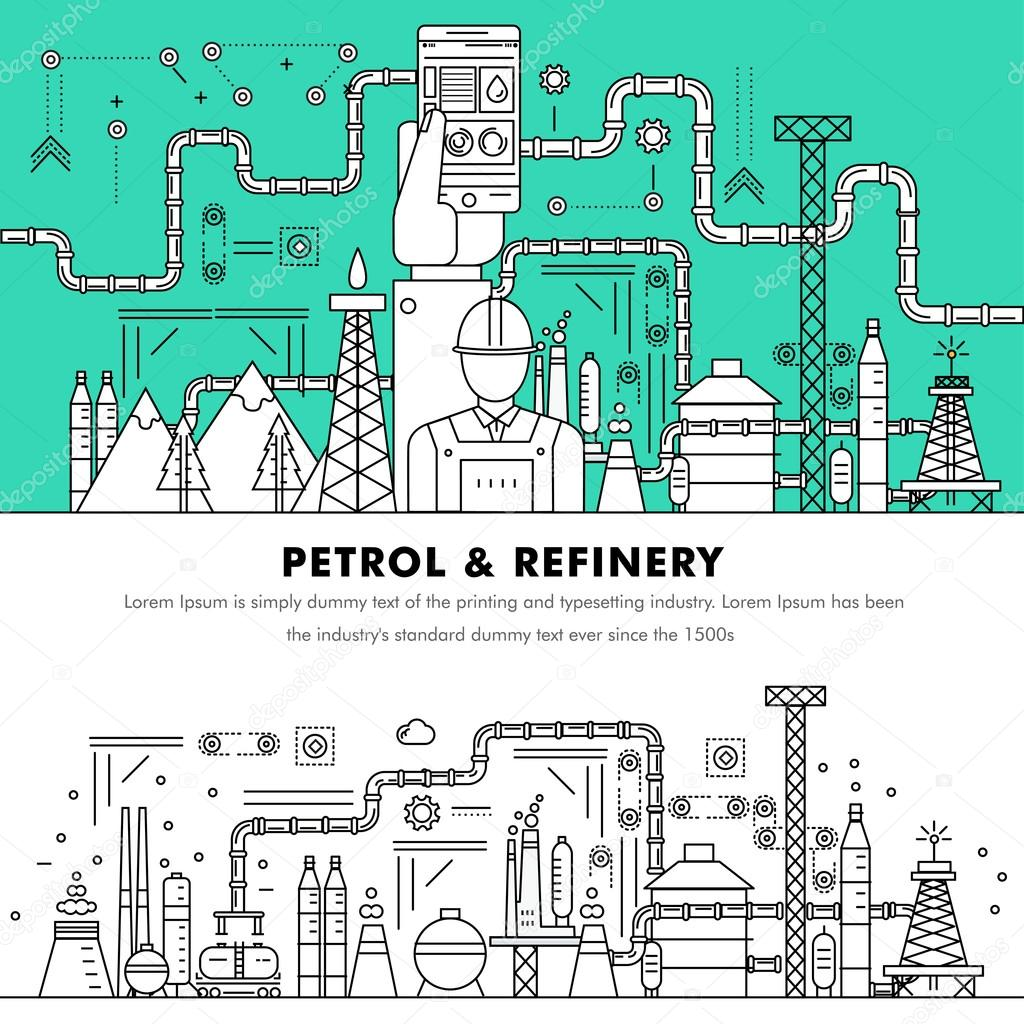 modern petroleum industry Modern portfolio theory is designed application of markowitz portfolio theory in the oil and gas industry diversification was not a new subject to the oil.