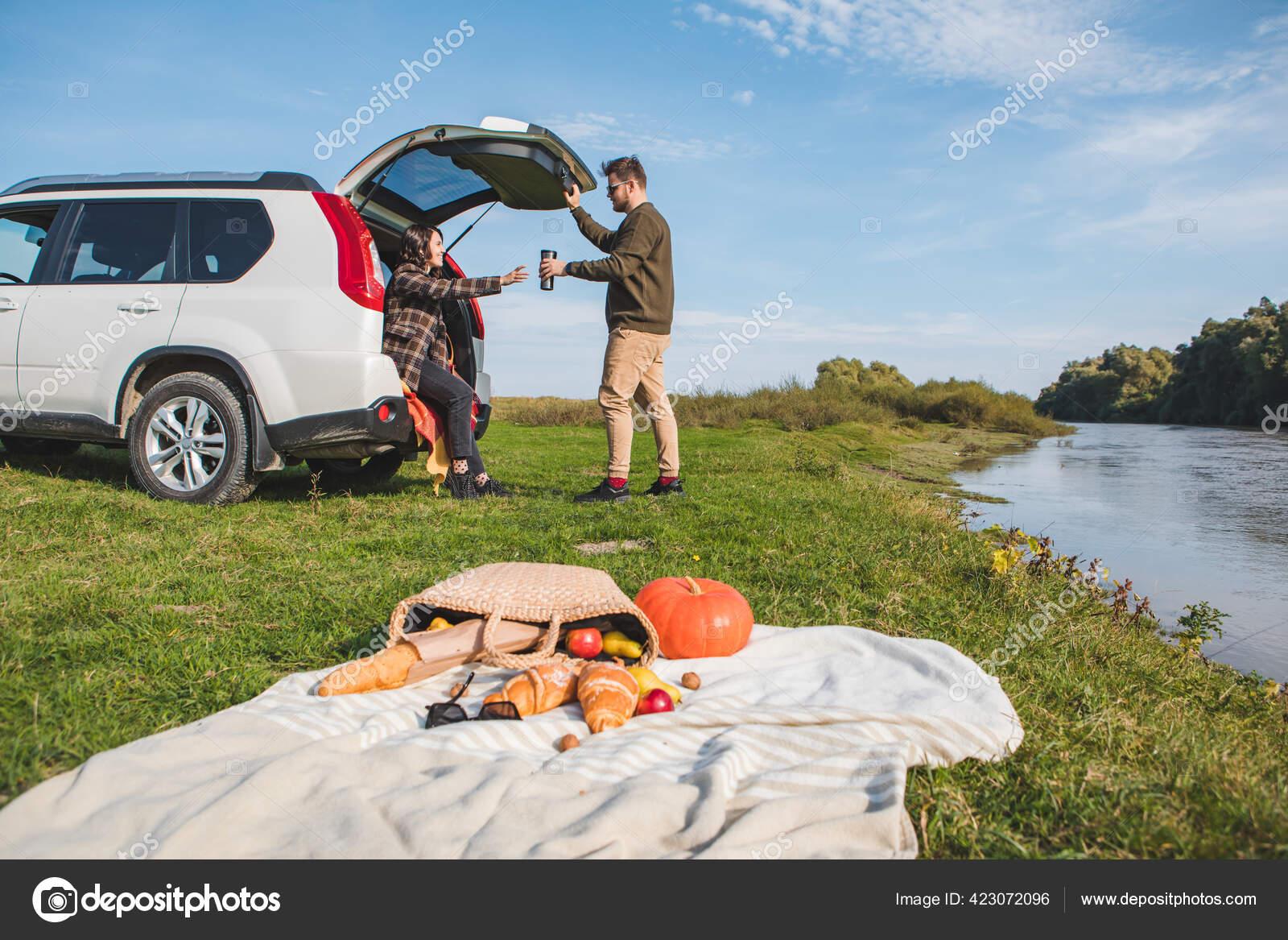 Picknick date