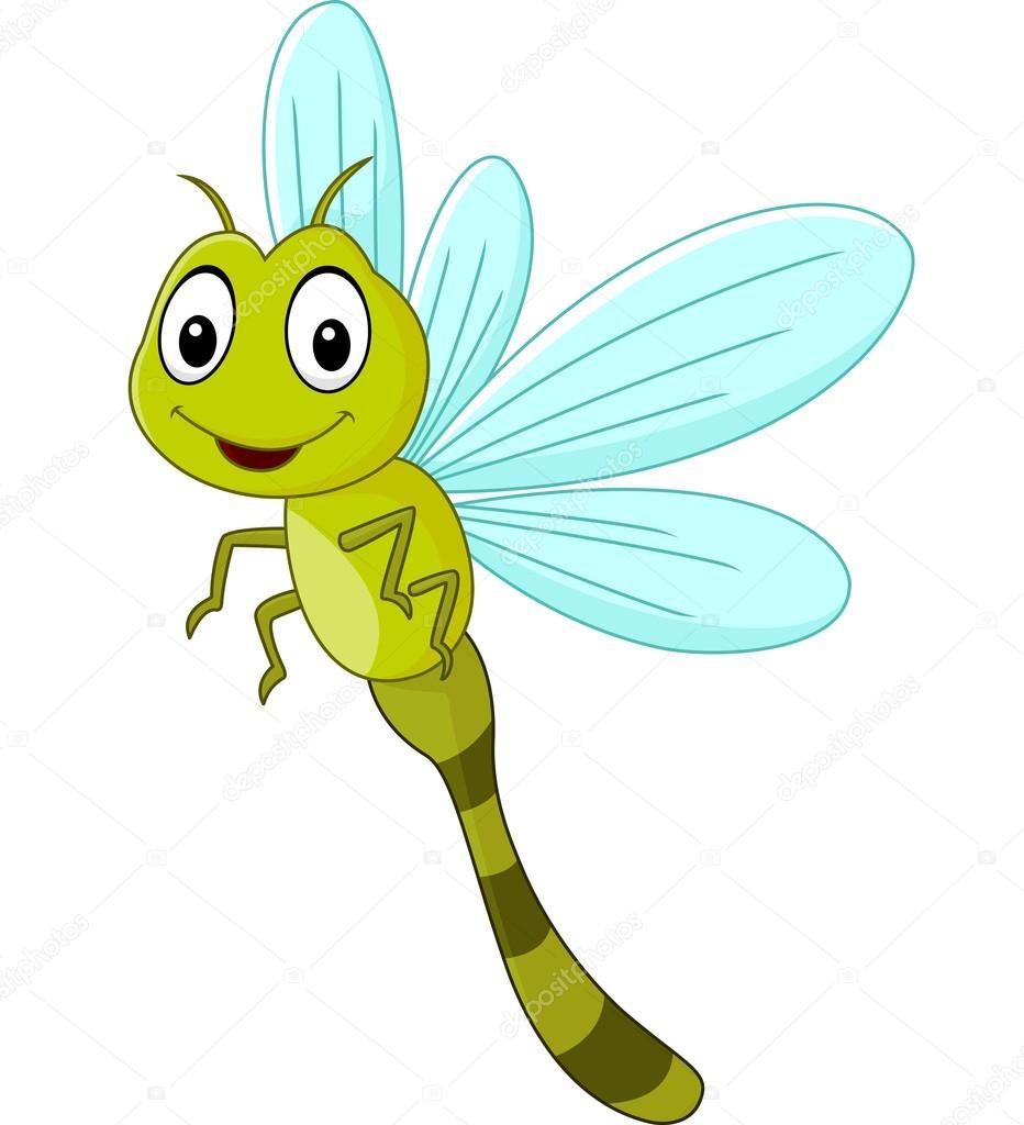libellule dr u00f4le de dessin anim u00e9 image vectorielle clip art dragonfly outline only clip art dragonfly in flowers