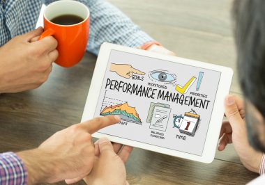 PERFORMANCE MANAGEMENT text
