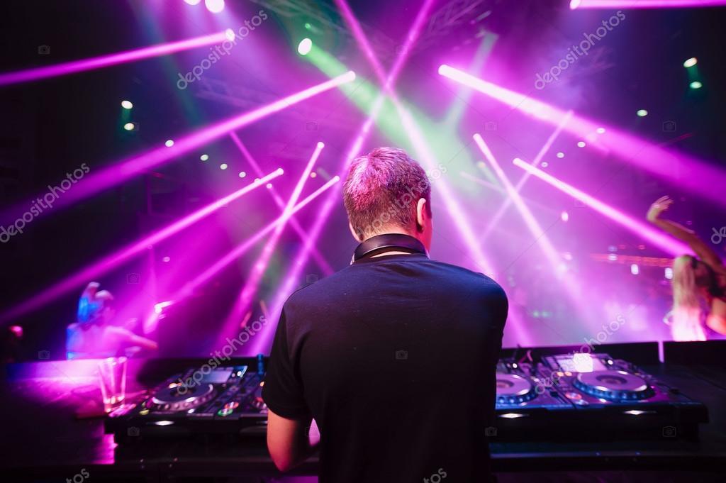nightclub allover printed dj - 1024×681