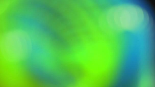 Absztrakt színes spirál vonalak háttérben. Zöld vonalháttér