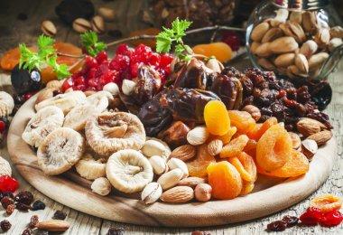 Healthy lean food
