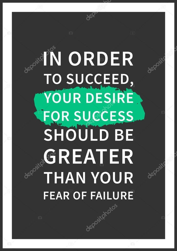 inspirational saying motivational words stock vector aleksorel