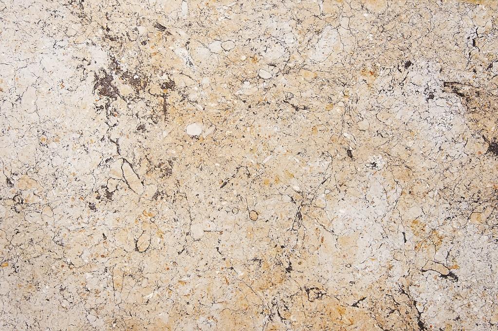 Textura De Fundo De Parede De Granito Bege Fotografias