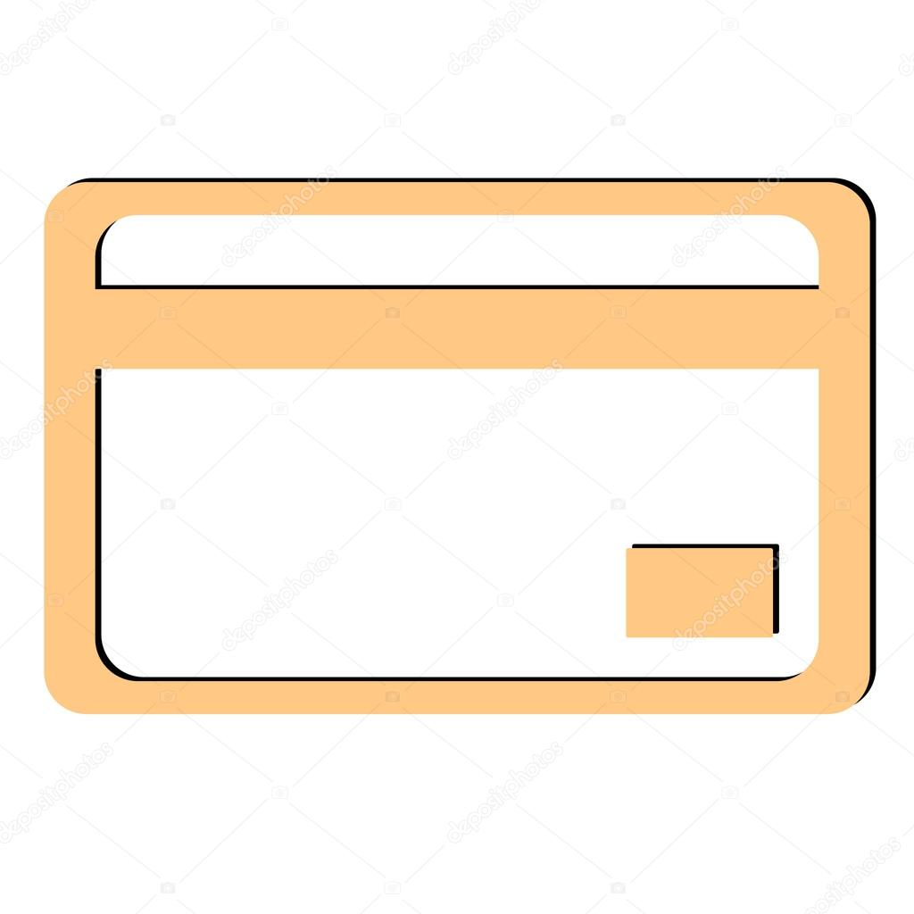 Credit card vector icon for your business vetores de stock credit card vector icon for your business vetores de stock reheart Images