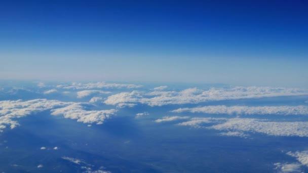 krásné mraky na obloze
