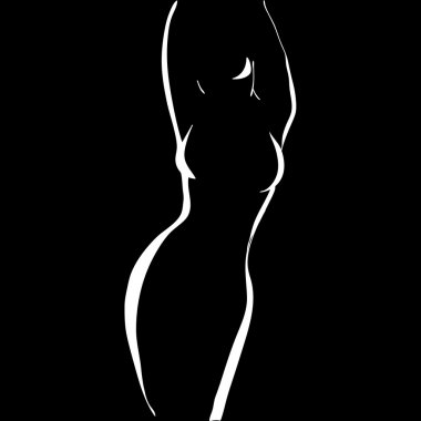 the image of the female body