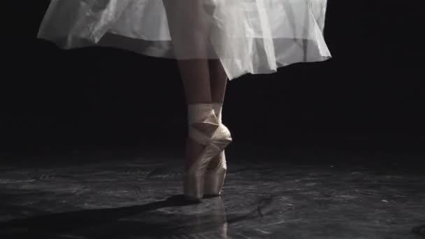 Stop tanečnice tančí