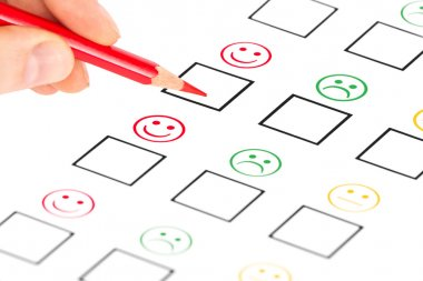 customer satisfaction questionnaire
