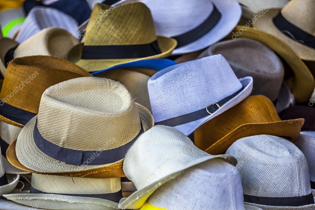 7233f884c790b Grupo de colores sombreros para la venta