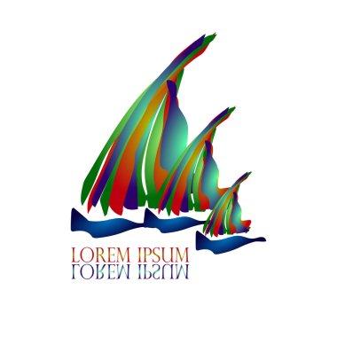 Sail Ships Logo