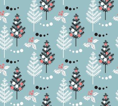 Christmas Tree pattern.
