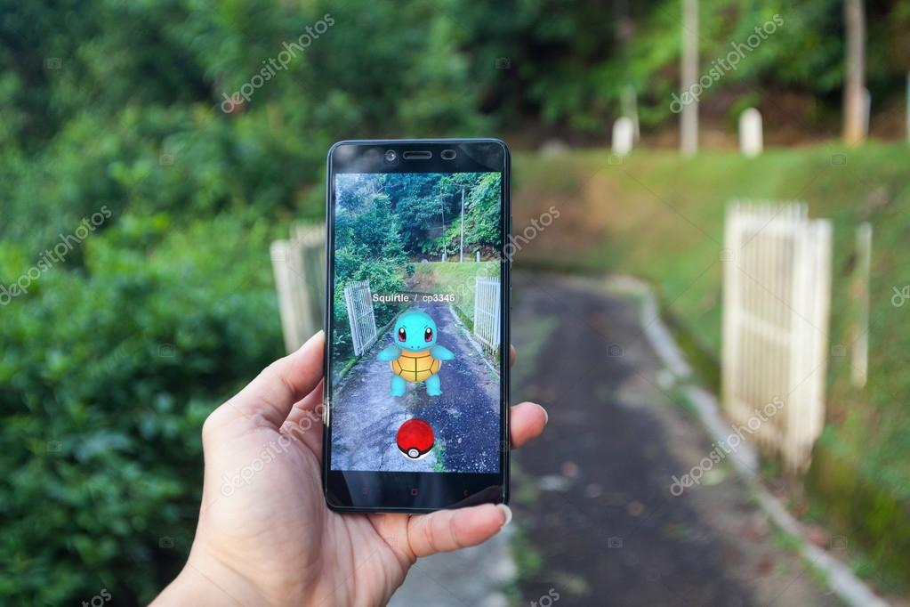 How to download pokemon go game in any android device for free.