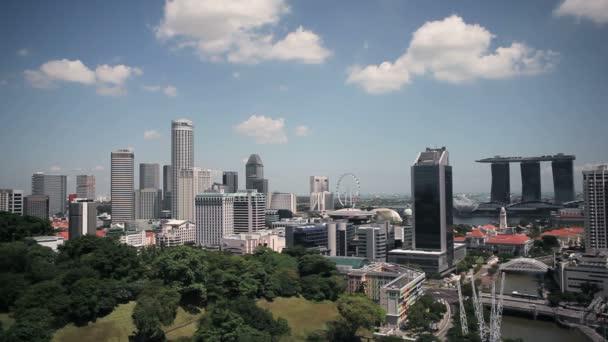 Clarke Quay, the Singapore