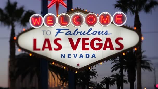 Vítejte na značce Las Vegas
