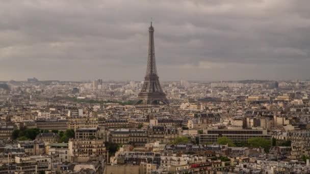 Eiffelova věž, Paříž, Francie