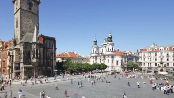 Stare Mesto náměstí, Praha
