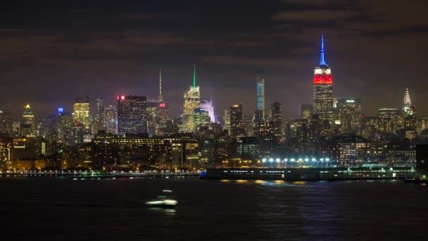 Empire State Building a Manhattan