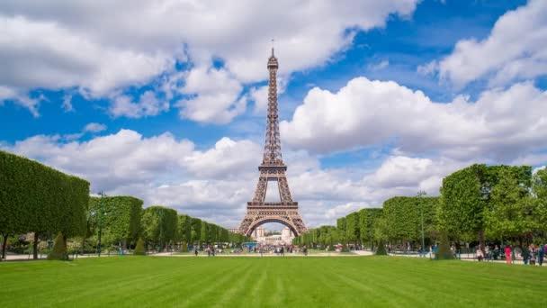 Parc du Champ de Mars, Paříž