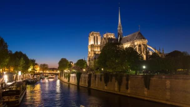 Katedrála Notre Dame, Paříž