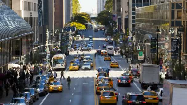 42nd Street near Grand Central Station, Manhattan