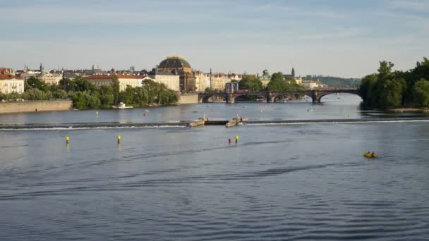 Charles Bridge, River Vltava, Prague