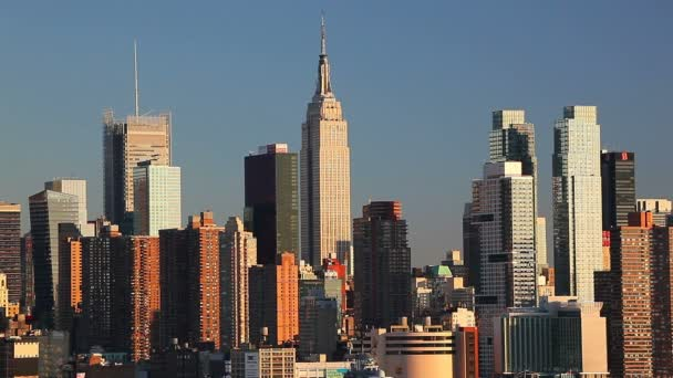 Manhattan, Hudson folyón