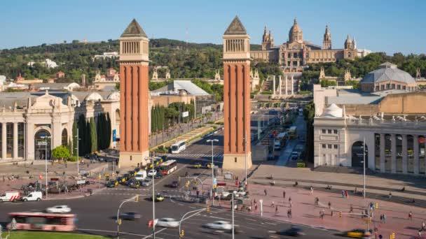 Palace Nationale , Barcelona