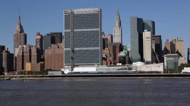 Skyline von Midtown Manhattan, New York