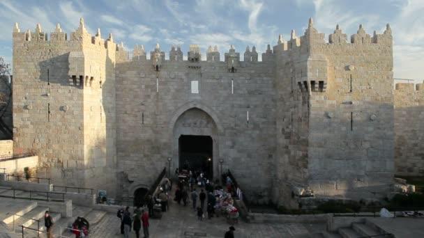 Jeruzalém, staré město
