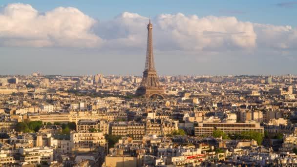 Eiffel-torony, Párizs, Franciaország