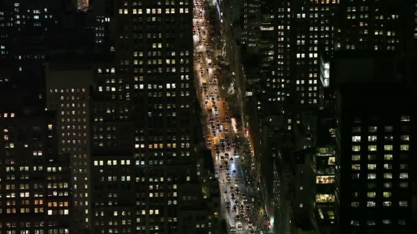 střední-město Manhattan, New York