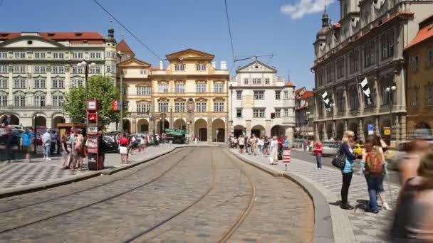 Prague City centre