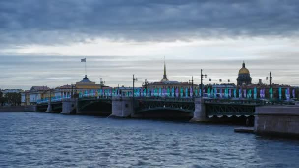 Katedrála svatého Izáka Petrohrad