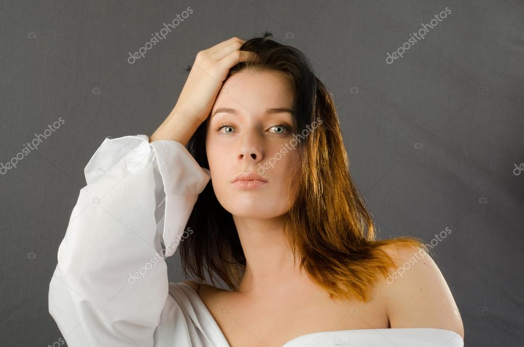 naakt vrouwelijk model pics