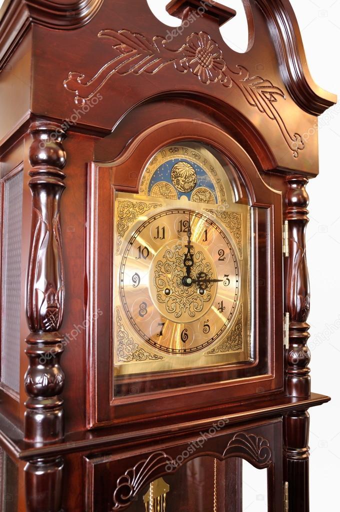 zegar z dziadkiem serwis randkowy virginia