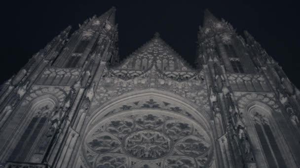 Pražské katedrály sv. Víta, Praha, St. Nicholas, střecha Praha,