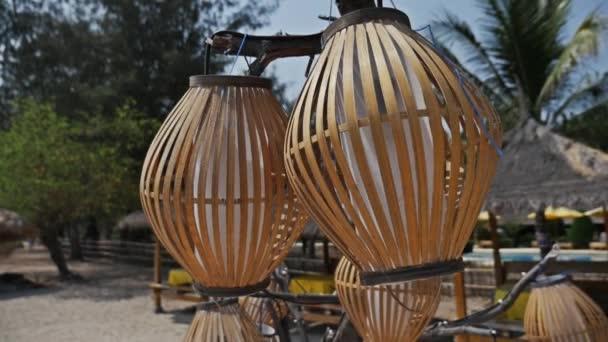 Beautiful Beach Lanterns