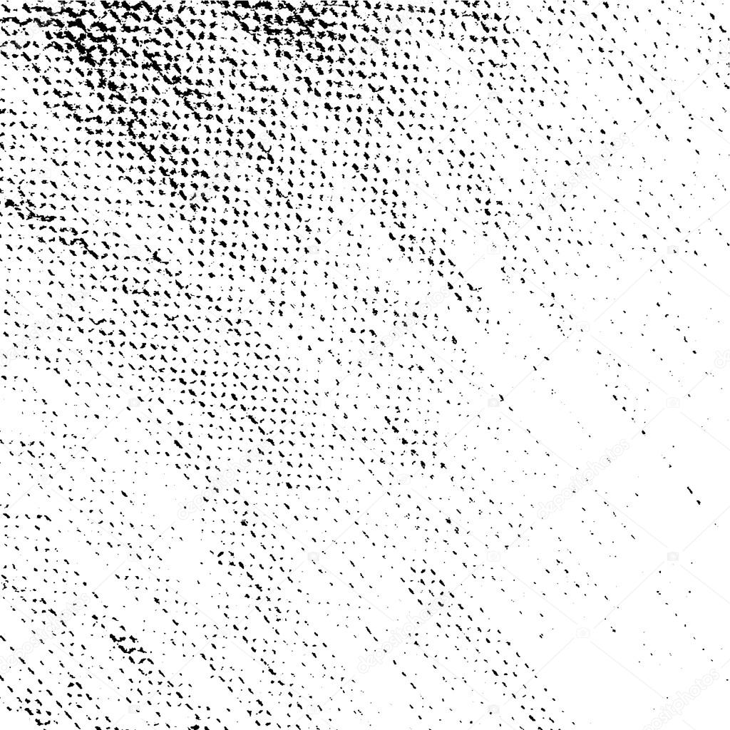 Grunge Vintage Halftone Vector Ink Print Background Texture By Anyatimoshenkogmail