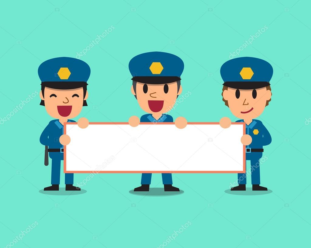 Imágenes: Caricaturas De Policias