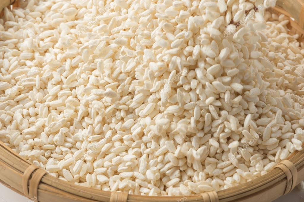 Rice koji, Rice, Rice malt, — Stock Photo © keiphoto