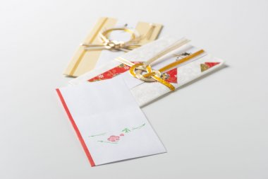 Your gift envelopes to use at a wedding