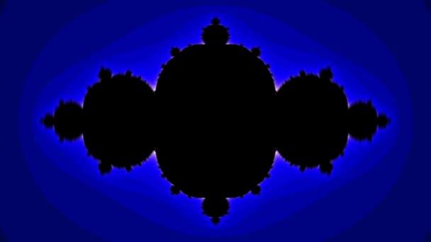 Kaleidoscope Fractal motion