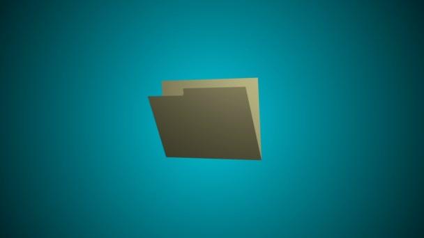 Animation folder to folder