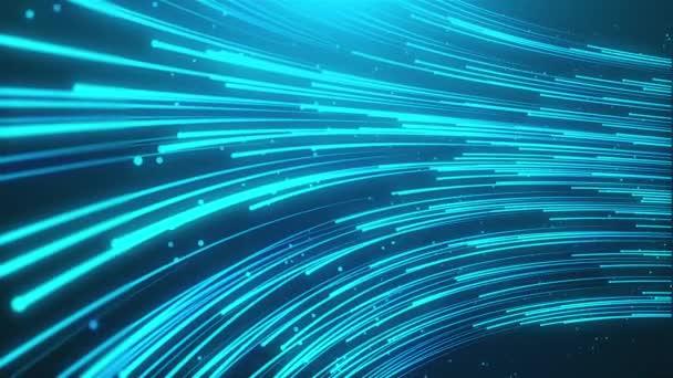 Digitální tok dat