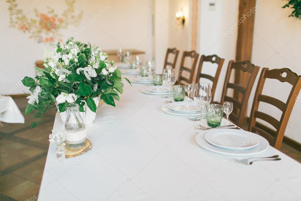 D Coration Tisch Ideen Hochzeit U2014 Foto Von Yanush868